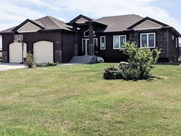Property sold in Steinbach