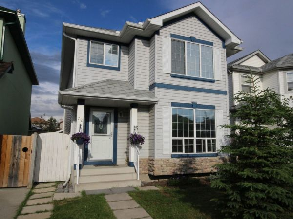 Property sold in Calgary - Northeast