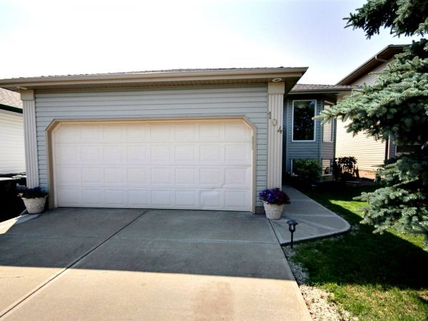Property sold in Sherwood Park
