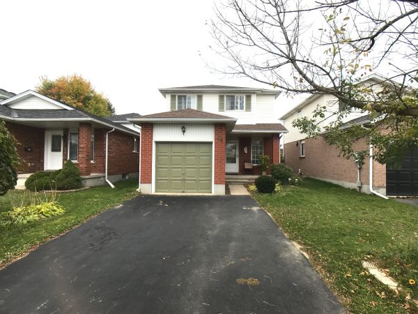 Property sold in Guelph