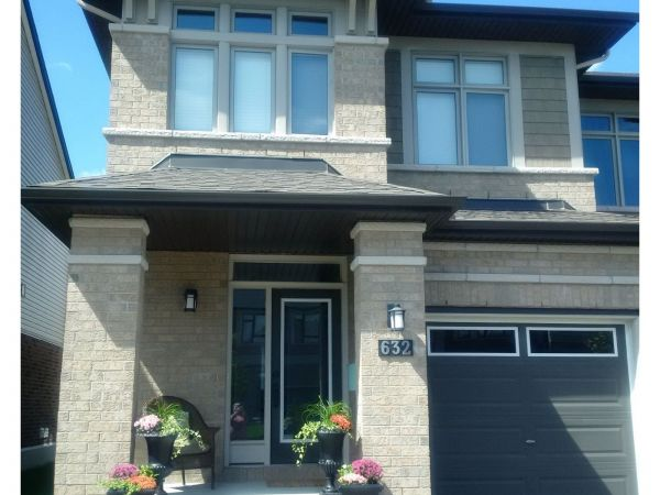 Property sold in Manotick