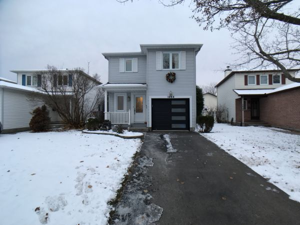 Property sold in Orléans