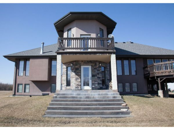 543 Oak Hammock Road, St. Andrews for sale