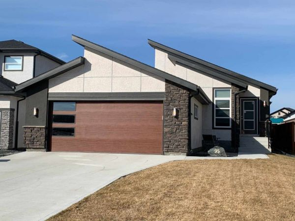 Property sold in Dakota Crossing