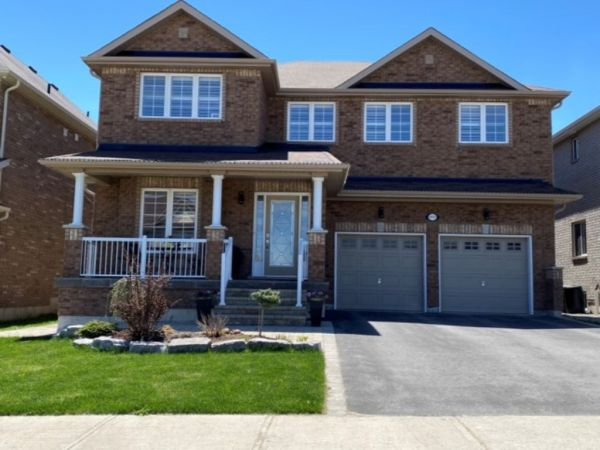 1415 Sheldon Street, Innisfil for sale