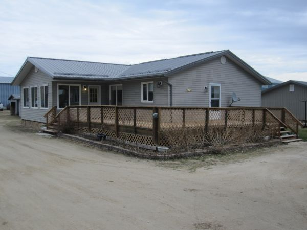 50 Blueberry Rock Drive, Lac Du Bonnet for sale