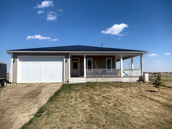 12073 Township Road 282, Rocky View County for sale