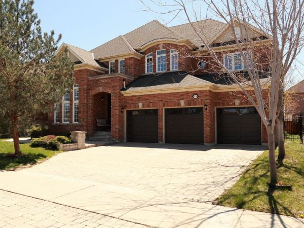 128 Polo Crescent, Woodbridge for sale