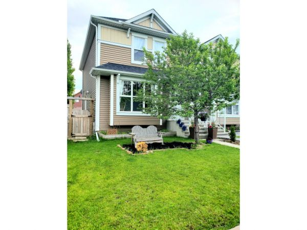 Property sold in Calgary - Southeast