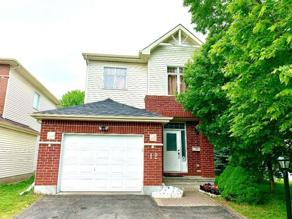 Property sold in Nepean