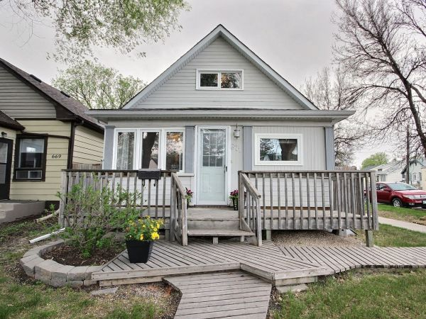 Property sold in Norwood